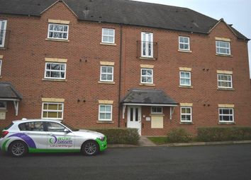 Thumbnail 2 bedroom flat to rent in Pipers Court, Finham, Coventry