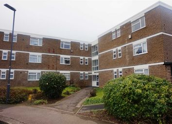 Thumbnail 3 bed flat for sale in Norfolk House, Stratton Close, Canons Park