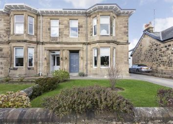 Thumbnail 5 bed semi-detached house for sale in Rennie Street, Falkirk, Stirlingshire