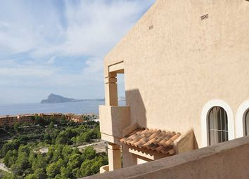 Thumbnail 2 bed town house for sale in Townhouse In Altea, Alicante, Valencia, Spain