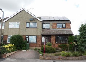 Thumbnail 5 bed semi-detached house for sale in Trinity Road, Billericay