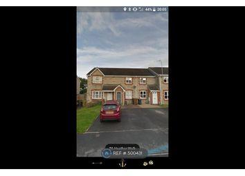 Thumbnail 2 bedroom terraced house to rent in Heather Walk, Ivybridge