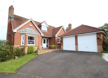 Thumbnail 4 bed detached house for sale in Apple Way, East Kilbride, South Lanarkshire