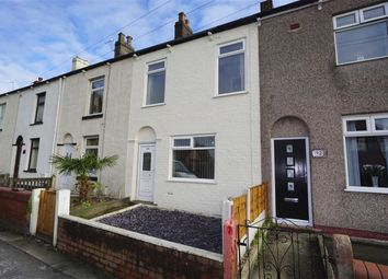 Thumbnail 3 bed terraced house to rent in Church Street, Westhoughton, Bolton