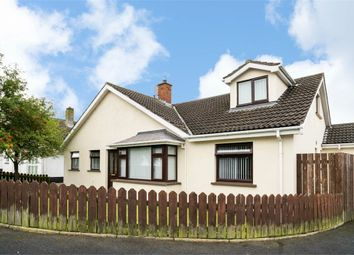 Thumbnail 5 bed detached bungalow for sale in Magherana Park, Waringstown, Craigavon, County Armagh