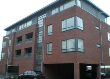 Thumbnail 2 bedroom flat to rent in Carlett View, Liverpool