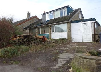 Thumbnail 3 bed semi-detached house for sale in Echo Street, Roberttown, Liversedge