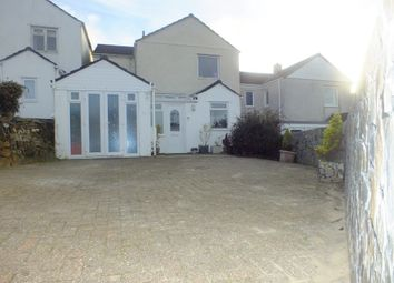 Thumbnail 3 bed detached house to rent in Springfield Way, Threemilestone, Truro