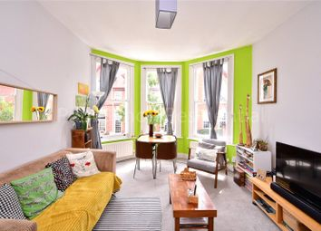 Thumbnail 2 bed flat for sale in Pemberton Road, Harringay, London