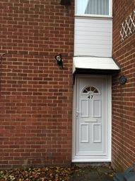 Thumbnail 3 bed end terrace house to rent in Abbeystead, Digmoor, Skelmersdale