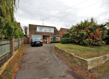 Thumbnail 4 bed detached house to rent in Main Street, West Hanney, Wantage