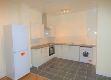 Thumbnail 2 bed flat to rent in Golf House, Nicholls Avenue, Hillingdon, Middlesex