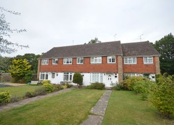 Thumbnail 3 bed terraced house to rent in Timberlands, Storrington