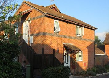Thumbnail 1 bed property to rent in Hainault Avenue, Giffard Park, Milton Keynes