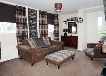 Thumbnail 1 bed flat for sale in Ayton Park North, Calderwood, East Kilbride
