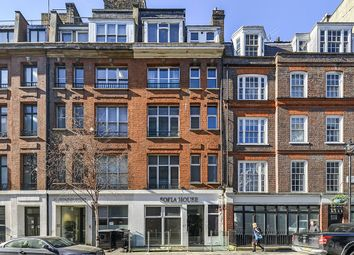Thumbnail 11 bed flat for sale in Bolsover Street, London