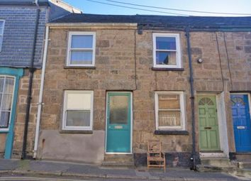 Thumbnail 1 bed terraced house for sale in Penryn, Cornwall