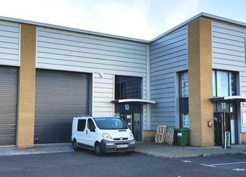 Thumbnail Warehouse for sale in Avon Way, Trowbridge