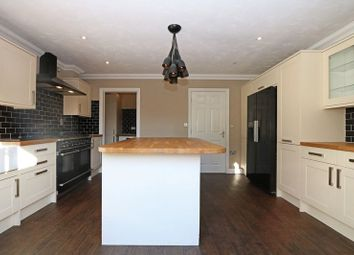 Thumbnail 4 bed terraced house for sale in Norman Crescent, Middleton, Milton Keynes