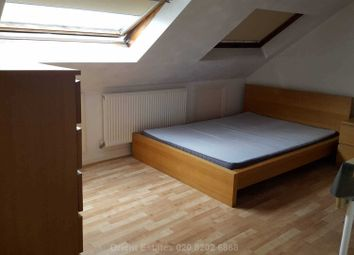 Thumbnail Room to rent in Page Street, London