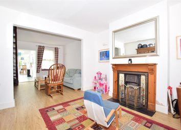 Thumbnail 3 bed terraced house for sale in Hever Road, Edenbridge, Kent