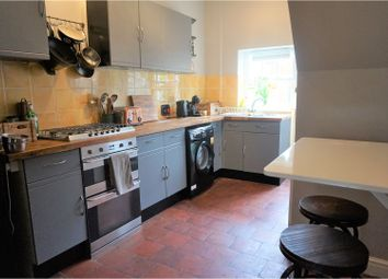 Thumbnail 2 bed terraced house for sale in North East Terrace, Tewkesbury