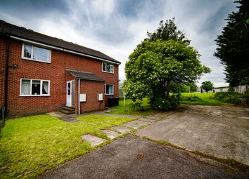 Thumbnail 1 bed flat for sale in Beechcroft Close, Cottingley
