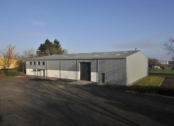 Thumbnail Light industrial to let in Zone Two, First Avenue, Deeside, Zone 2, Deeside