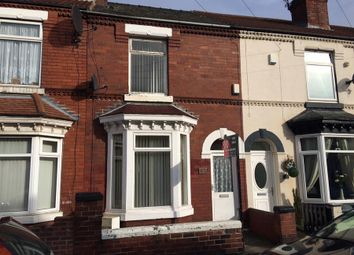 Thumbnail 3 bed terraced house for sale in 42 West End Avenue, Bentley, Doncaster, Yorkshire