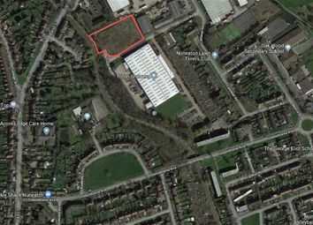 Land for sale in For 29 Affordable Dwellings, Triton Road, Nuneaton, Warwickshire CV11