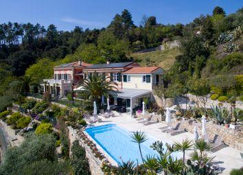 Thumbnail 9 bed villa for sale in Via Guglielmo Marconi, La Spezia (Town), La Spezia, Liguria, Italy