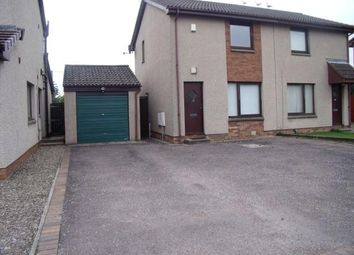 2 bed semi-detached house to rent in Wemyss Crescent, Monifieth, Dundee DD5