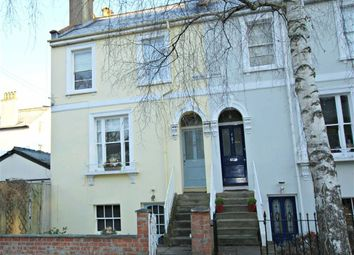 Thumbnail 3 bed end terrace house for sale in Orrisdale Terrace, Cheltenham
