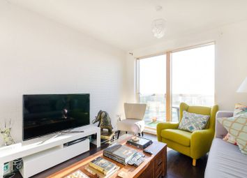 Thumbnail 2 bed flat for sale in Westgate House, Hounslow