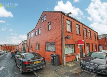 Thumbnail 5 bed end terrace house for sale in Gibbon Street, Bolton
