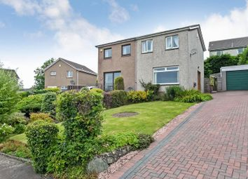 Thumbnail 3 bed semi-detached house for sale in Barbour Grove, Dunfermline