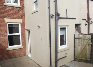 Thumbnail 1 bedroom terraced house to rent in Fylde Road, Ashton-On-Ribble, Preston