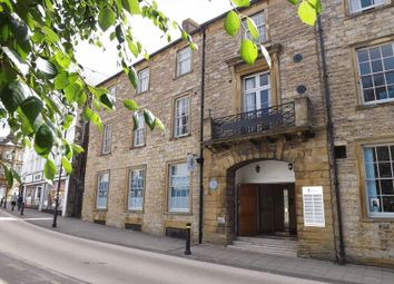 Thumbnail 1 bed flat for sale in Becket House, South Street, Yeovil