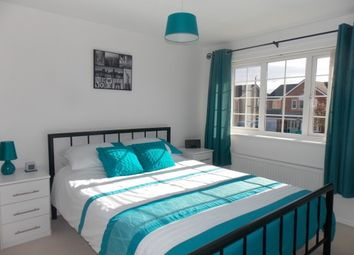 Thumbnail 4 bed property to rent in Chamomile Drive, Stockton-On-Tees