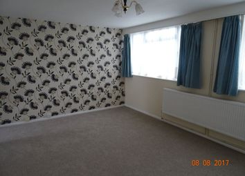 Thumbnail 3 bed maisonette to rent in Hertford Road, Enfield