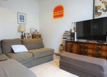 2 bed maisonette to rent in Elm Grove, Brighton BN2