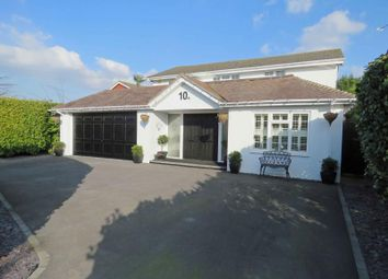 5 bed detached house for sale in North Shore Road, Hayling Island PO11