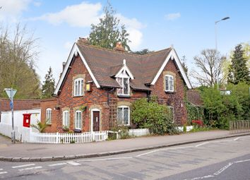 3 bed detached house for sale in Baldock Road, Letchworth Garden City SG6