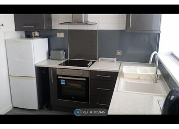 Thumbnail 1 bed flat to rent in Leicester, Leicester