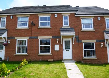 Thumbnail 2 bed terraced house to rent in Garthwood Close, Bierley, Bradford