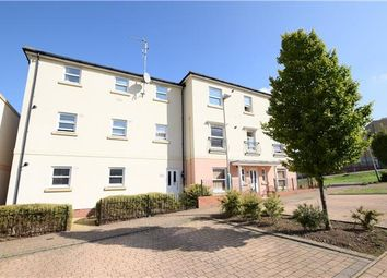 Thumbnail 2 bed flat for sale in Yorkley Road, Cheltenham