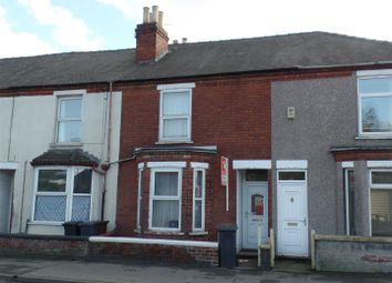 Thumbnail 3 bedroom property for sale in Monks Road, Lincoln