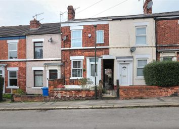 3 bed terraced house for sale in St. Thomas Street, Chesterfield S40