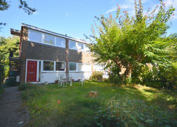 Thumbnail 2 bed maisonette to rent in Cherry Orchard, Amersham