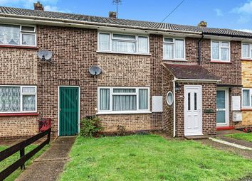 Thumbnail 3 bed terraced house for sale in Rentain Road, Chartham, Canterbury, Kent